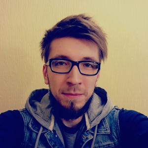 Игорь Кустюк