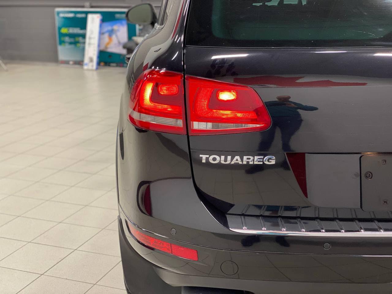 АВТОМОБИЛЬ ПРОДАН 25 ЯНВАРЯ 2021! Volkswagen Touareg TDI, 2012 год — ДИЗЕЛЬ!!! 8 ступенчатая Коробка Автомат!!! Супер Комплектация — HIGHLINE! Пробег всего 156,000 км!!! ЭТОТ ТУАРЕГ ПОСЛЕ ЧИП ТЮНИНГА «STAGE 1» full