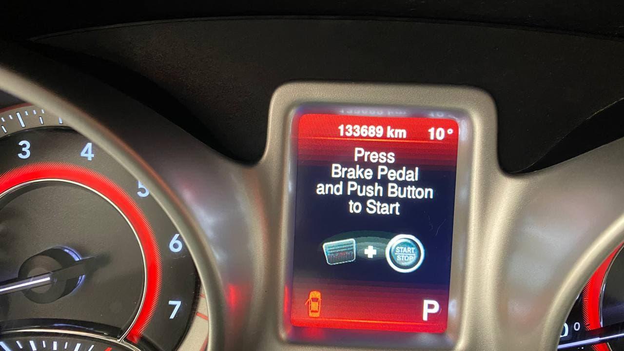 АВТОМОБИЛЬ ПРОДАН 31 ЯНВАРЯ 2021!   DODGE JOURNEY 2015 год! Пробег всего 133,000 км! Супер состояние! 2,4 бензин!!! full